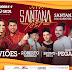 Xand e Solange confirmam presença no dia 20 de Julho, em Santana dos Garrotes [VÍDEO]