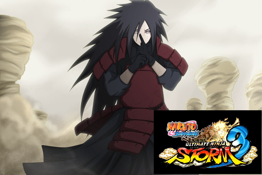 Naruto shippuden wallpaper image gallery for Affordable furniture colne