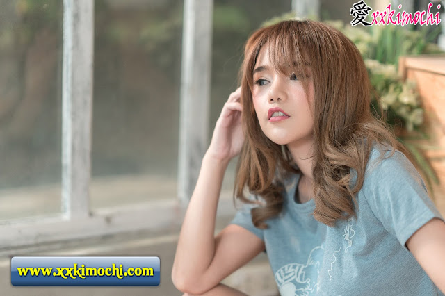 Foto Model Seksi dan Hot Asal Thailand Bernama Hera Hola 14