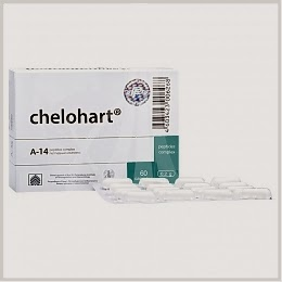 Пептидный биорегулятор Челохарт