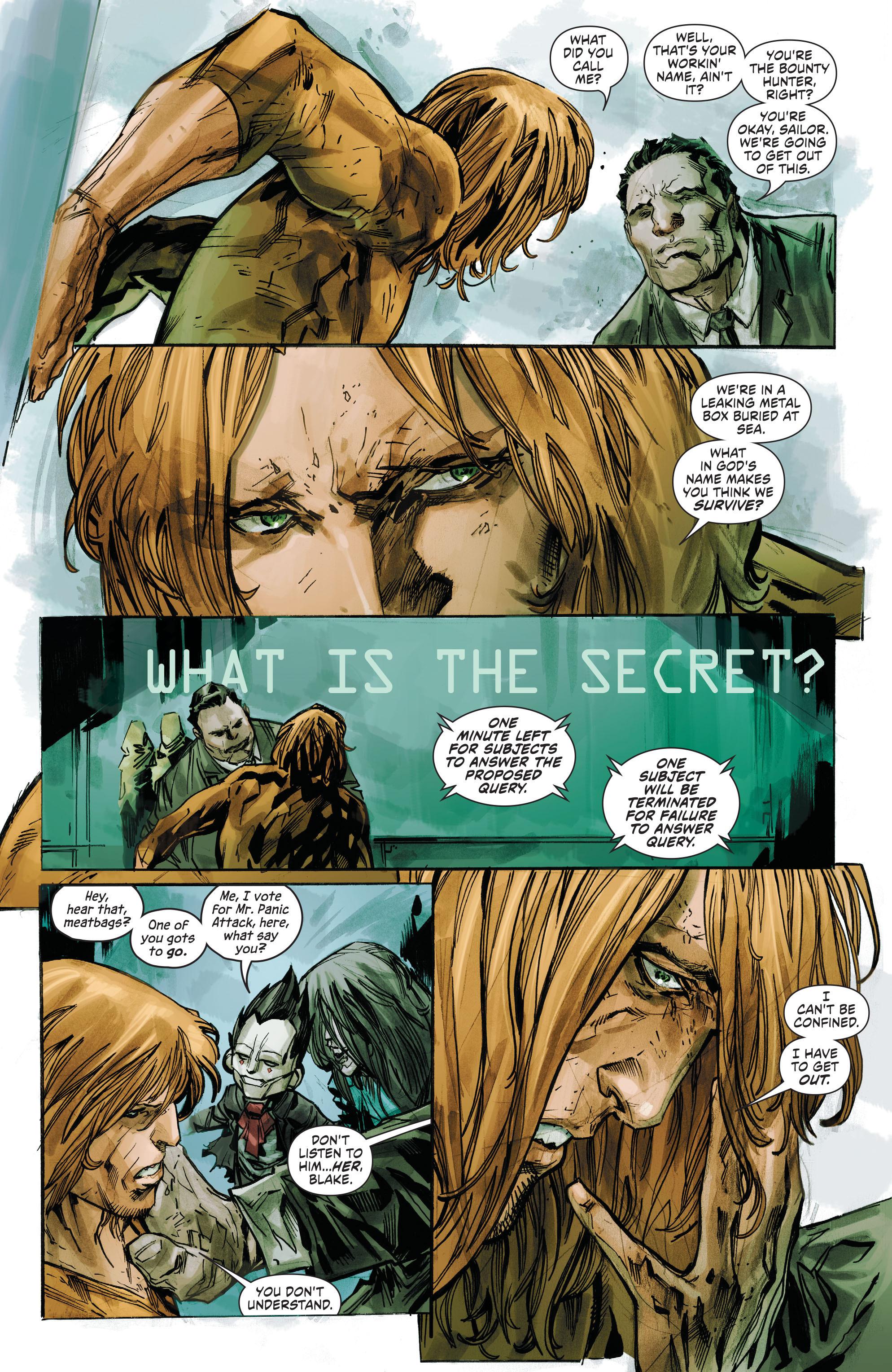 Read online Secret Six (2015) comic -  Issue #2 - 6
