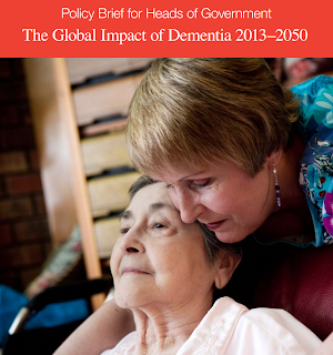 Global Impact of Dementia