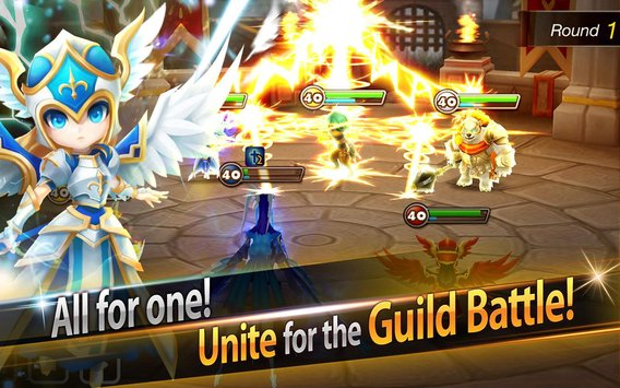 Download Game Summoners War V3.4.2 Apk Mod High Attack For Android 2