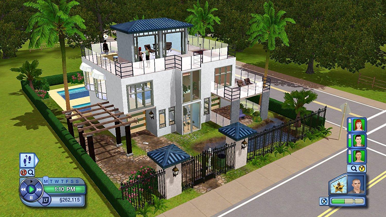 The Sims 3 MOD APK terbaru