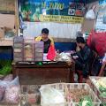Pasar Induk Cikopo Jual Eceran Pengaruhi Omset di Pasar Baru