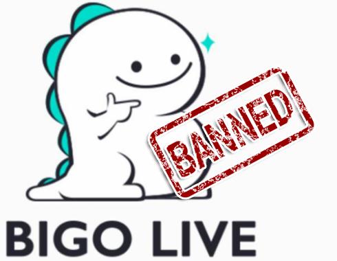 Cara Mengatasi Bigo Live di Banned Permanen