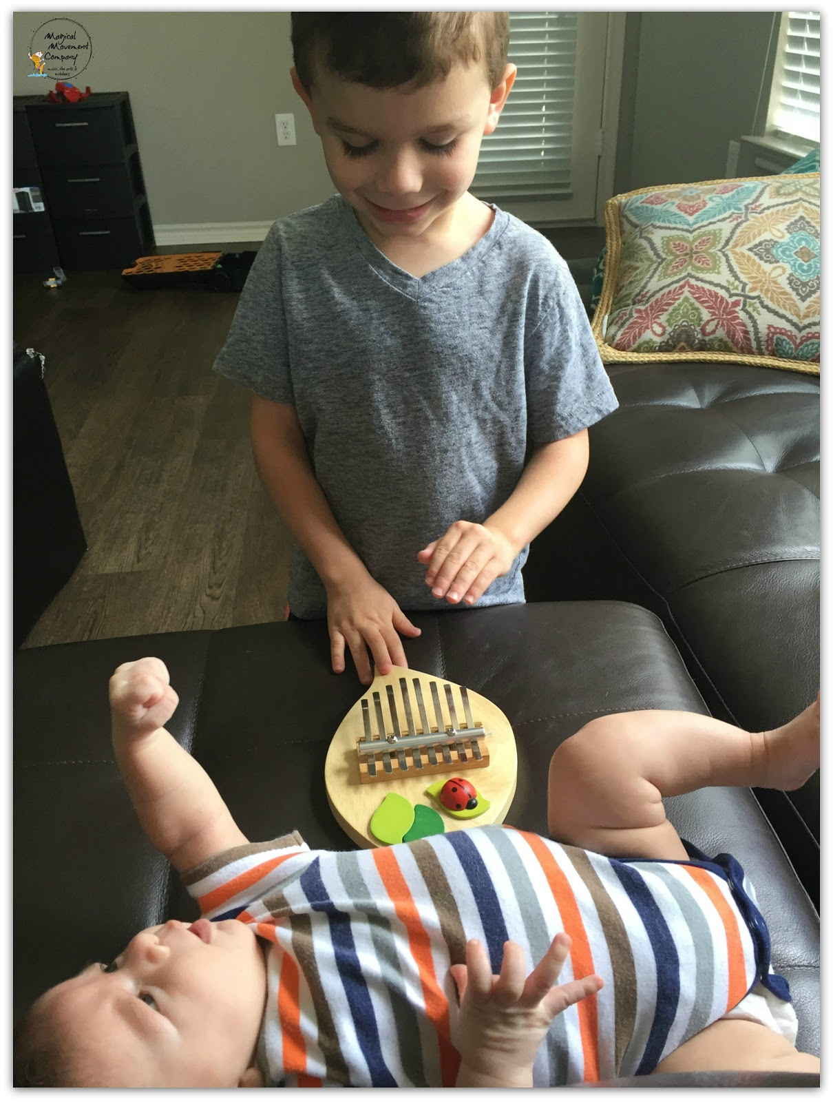 sensory stimuli and its importance in stimulating young childrens senses You can tailor strategies to help with these sensory sensitivities  sense of balance: your child might have  if your child needs more stimulation from the .