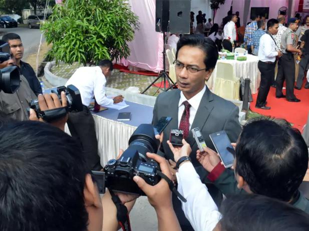 DPRA Minta Kabupaten/Kota Penunggak Listrik untuk Segera Melunasinya