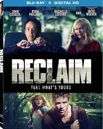 Reclaim 2014 Hindi Dubbed BluRay Download