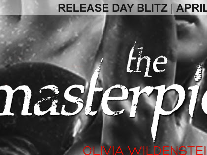 Release Day Blitz: The Masterpiecers by Olivia Wildenstein