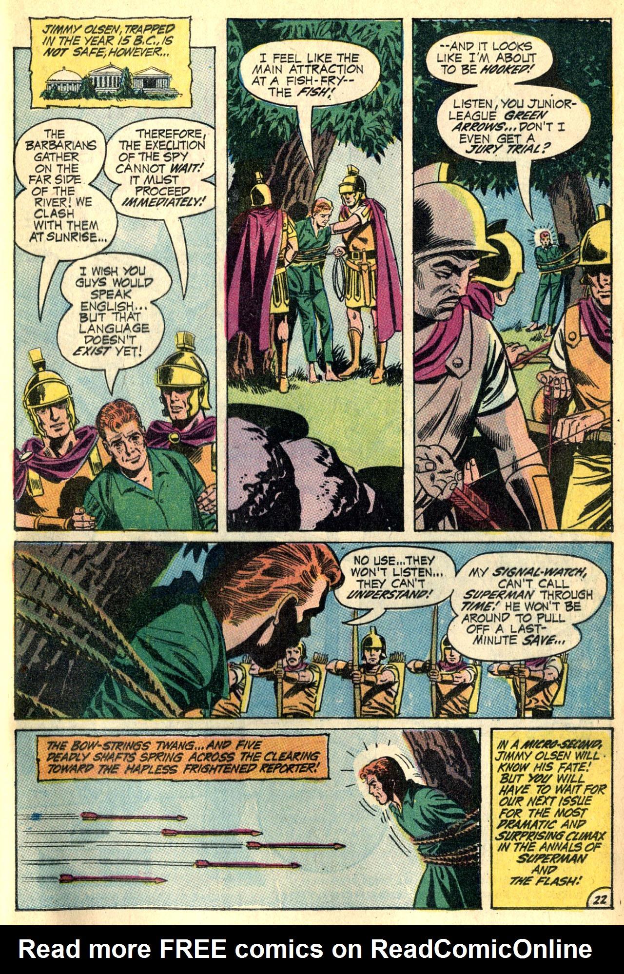 Read online World's Finest Comics comic -  Issue #198 - 26
