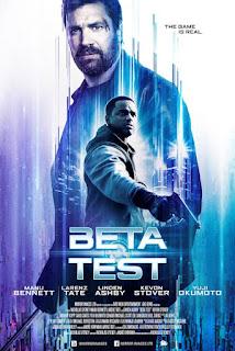 Download Beta Test (2016)
