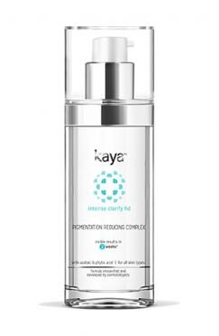Kaya Clinic Review: Melanin Control with Azelaic Acid and Phytic