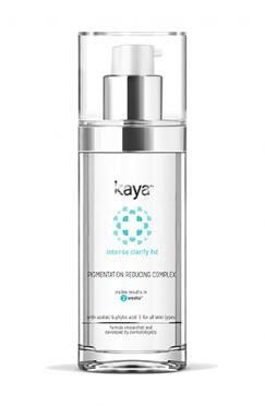 Kaya Skin Clinic Pigmentation Reduction Complex Review