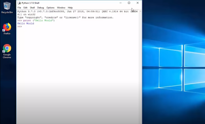 How to Install OpenCV for Python on Windows 10 - Tutorial For Beginners 2