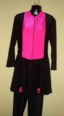 Suka Renang? Ini Dia Model Baju Renang Muslim Untuk Anak, Perempuan Dan Pria