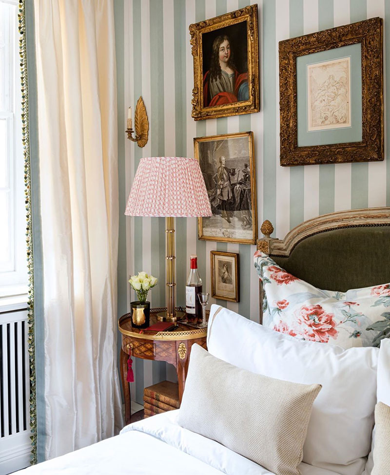 Décor Inspiration: Chic, Colourful Bohemian Style