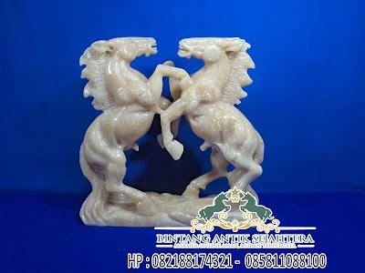 Harga Patung Kuda Onix | Patung Marmer Tulungagung