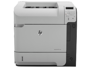 HP LaserJet Enterprise 600 Printer M603n drivers download