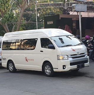 Kencana Travel Solo