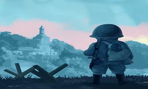 تحميل لعبة World War 2: Syndicate TD مهكرة للاندرويد اخر اصدار
