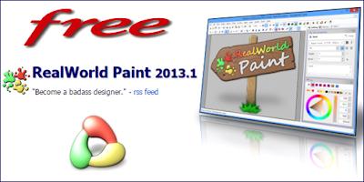 RealWorld Paint 2013.1