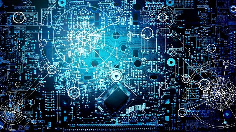 الانظمة المدمجة Embedded System