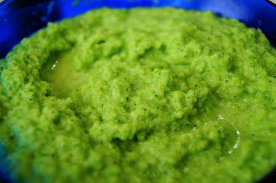 ricetta pesto broccoli vegan