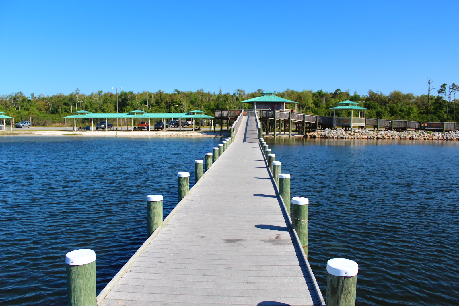 Love to Live in Pensacola, Florida: Your guide to parks in ...