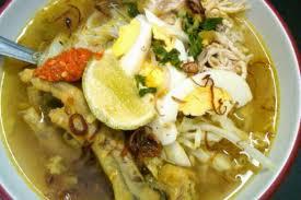 Cara Membuat Resep Soto Ceker Ayam Sedap dan Gurih Ala Khas Soto Indonesia