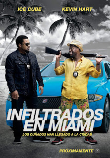 Cartel: Infiltrados en Miami