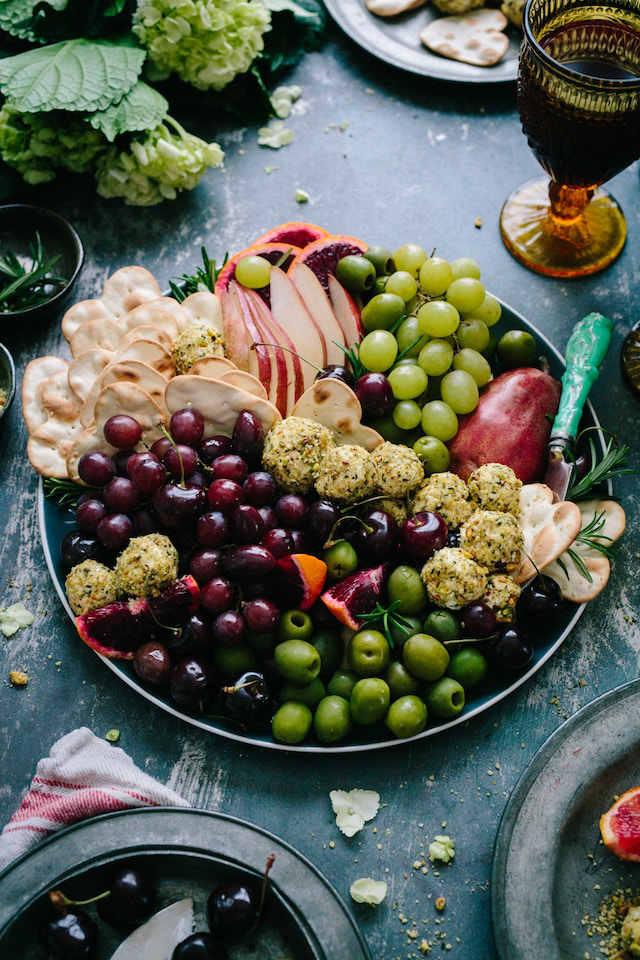 consejos para una alimentación saludable y una dieta mediterránea
