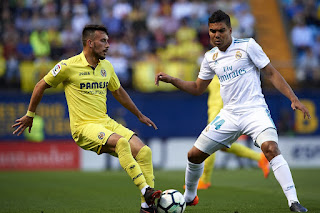 Watch Villarreal vs Real Madrid live Stream Today 3/1/2019 online Spain Primera Division