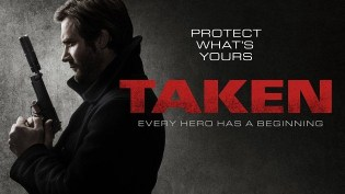 Download Taken Season 1 All Episodes in 480p and 720p