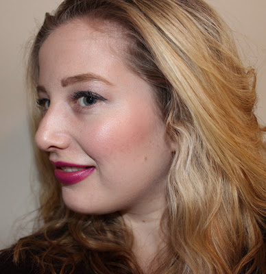 Marc Jacobs Shameless Bold Blush in Reckless