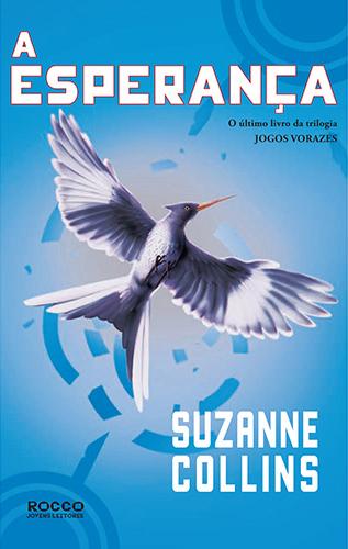 News: Terceiro Livro da trilogia Hunger Games 18