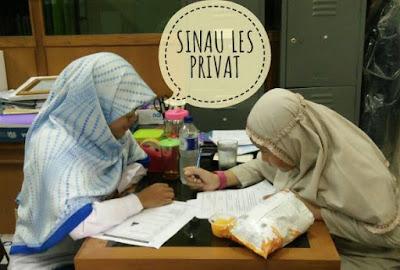 Biaya Les Privat SMA di Jepara Guru Ke Rumah