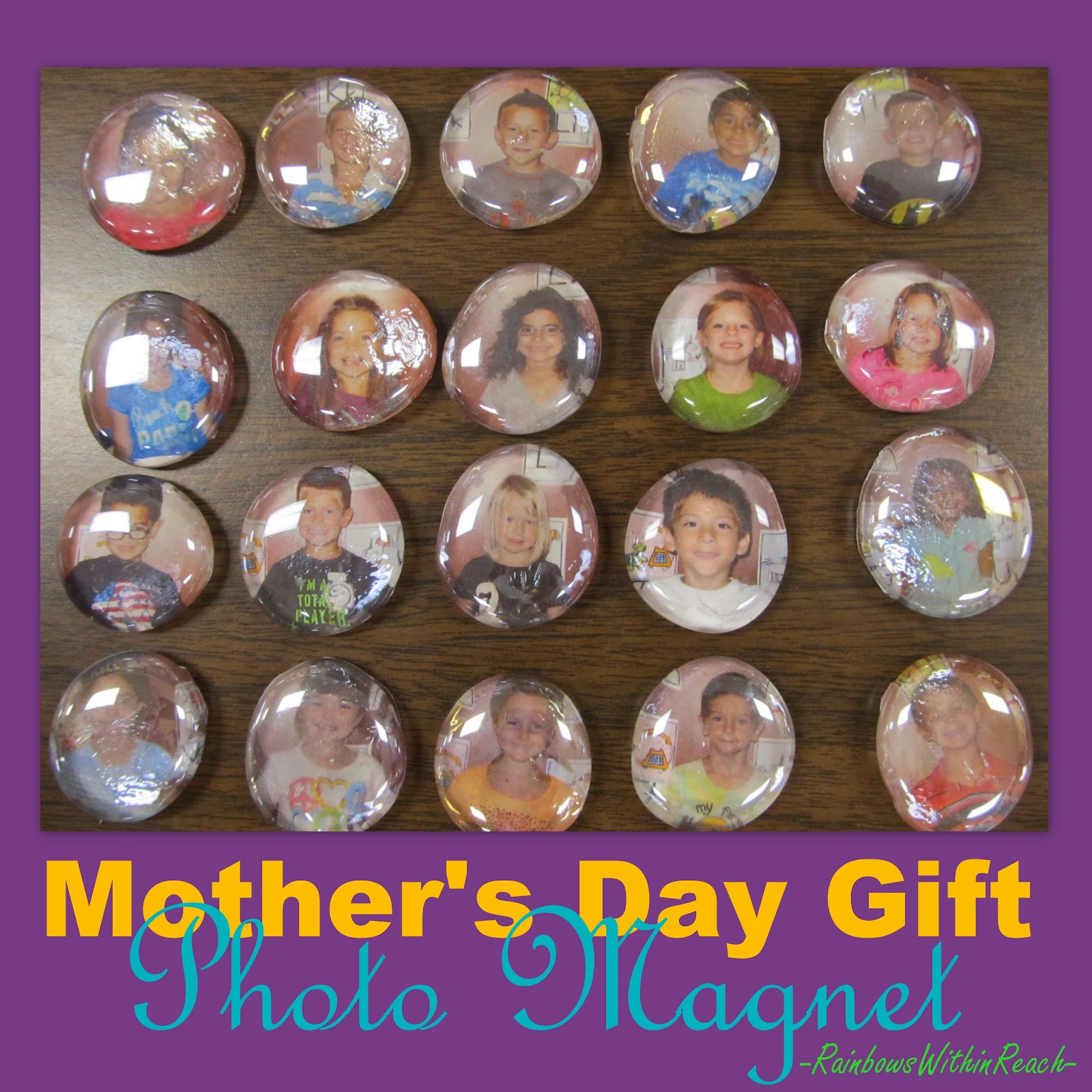 Mother S Day Photo T Ideas