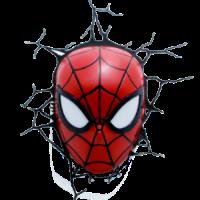 Homem Aranha - máscara