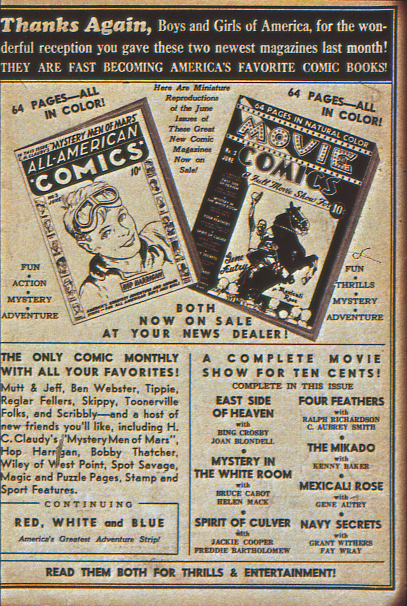Action Comics (1938) 13 Page 65