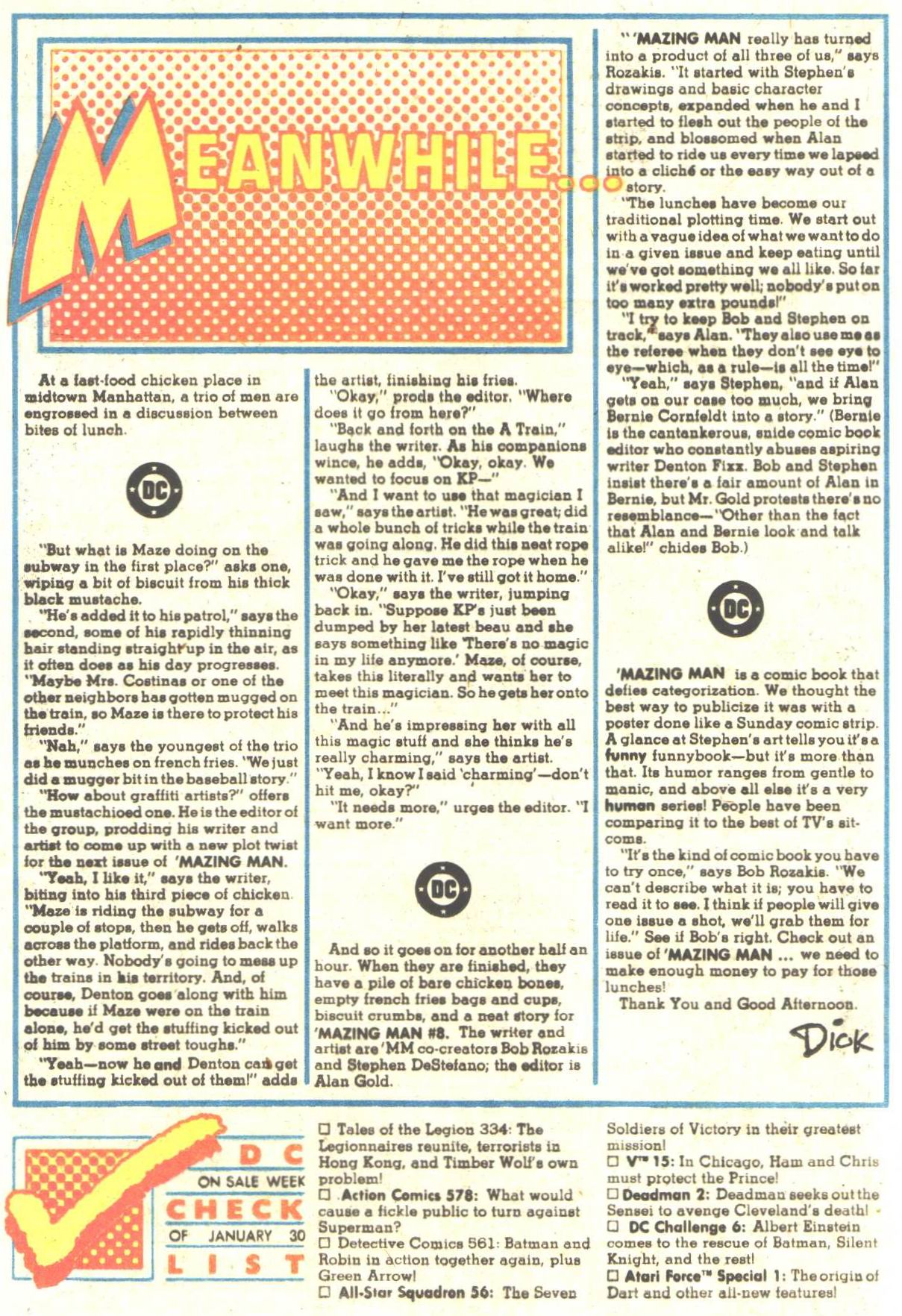 Detective Comics (1937) 561 Page 23