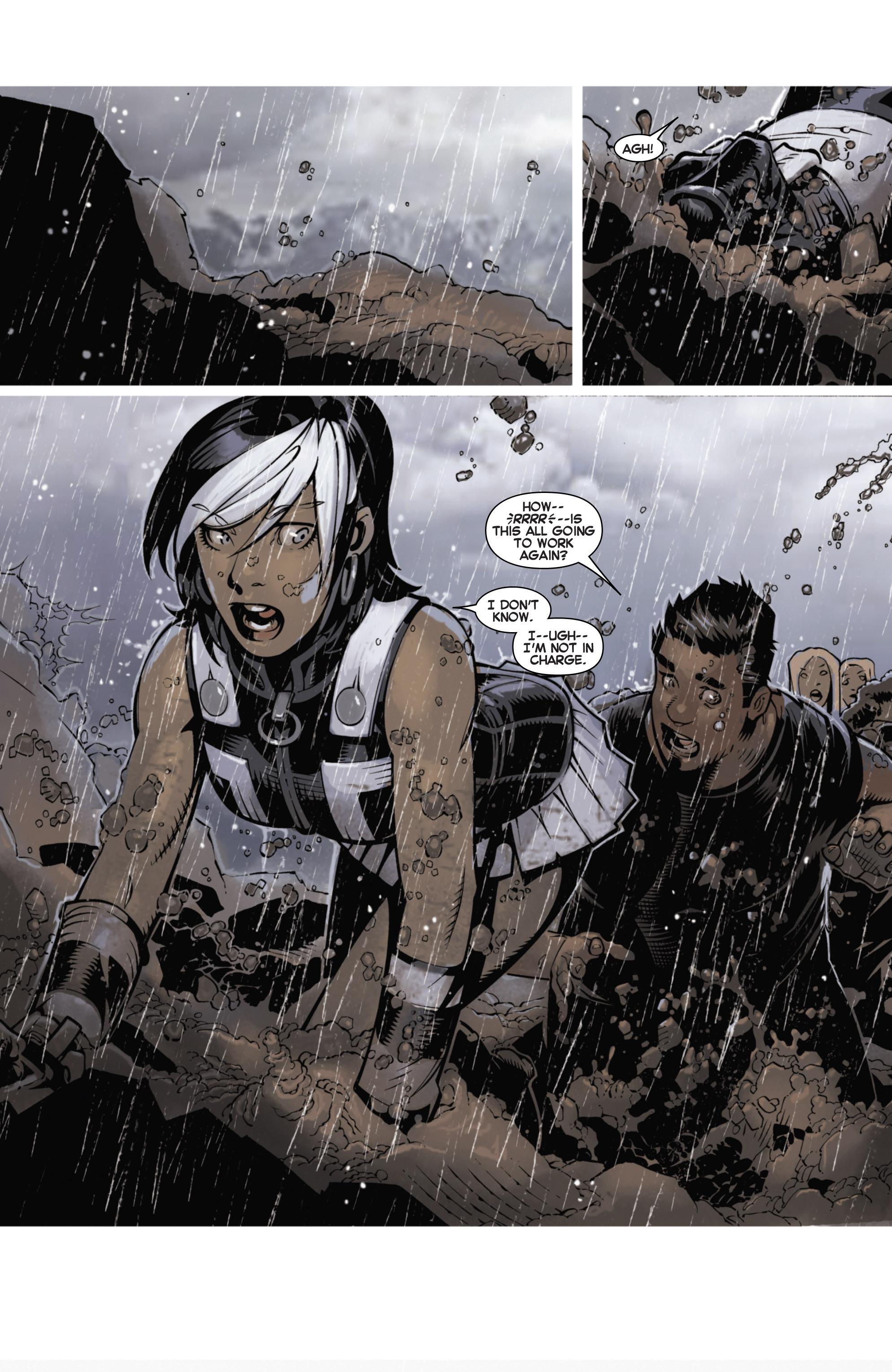 Read online Uncanny X-Men (2013) comic -  Issue #14 - 3