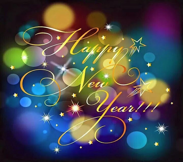 Happy New Year Whatsapp Messages 2017