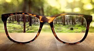 चश्मे का फ्रेम