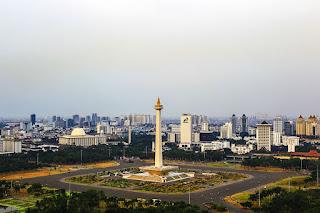 Ini 40 Fakta Unik Tentang Ibu Kota Jakarta