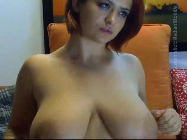 Czech amateur masturbates and plays with anal 9