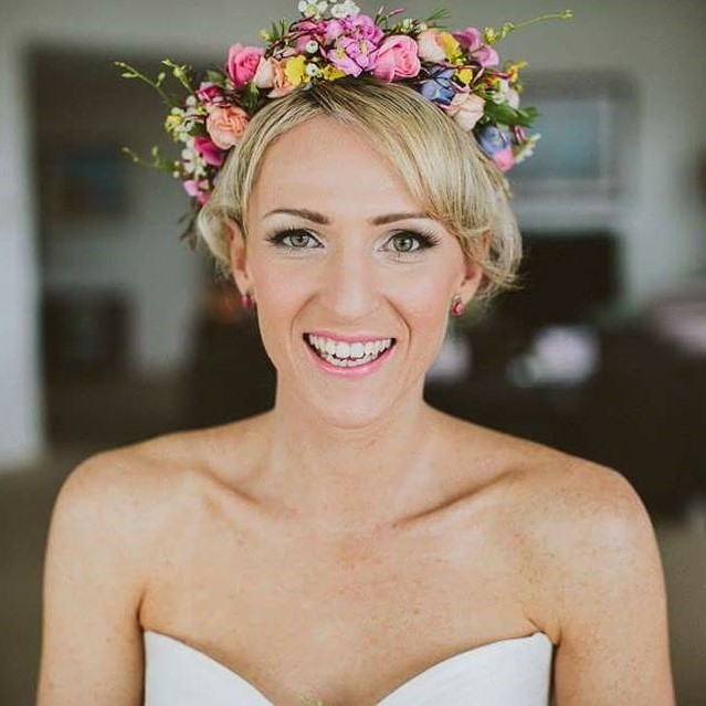 CRUELTY FREE BRIDAL HAIR AND MAKEUP BRISBANE