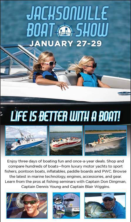 Jacksonville Boat Show