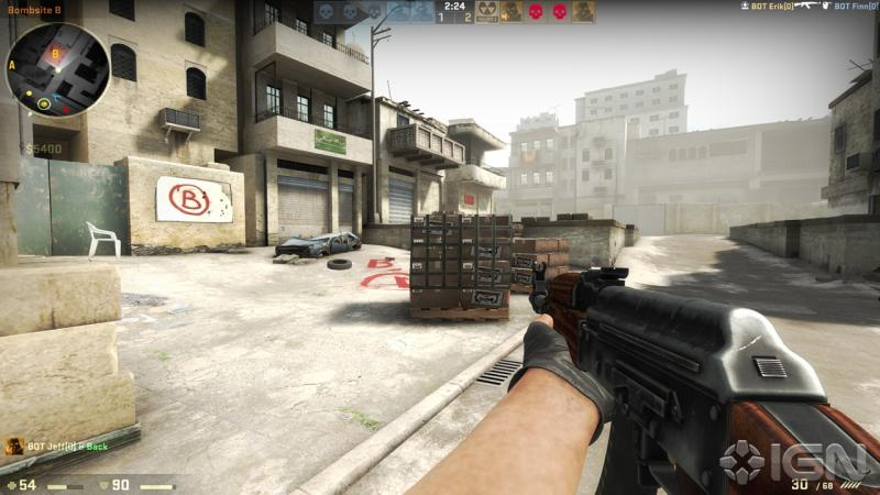 How to install counter strike global offensive-repack+non-steam.