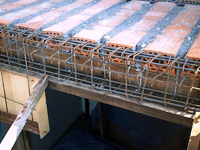 Cara memasang dak keraton malang